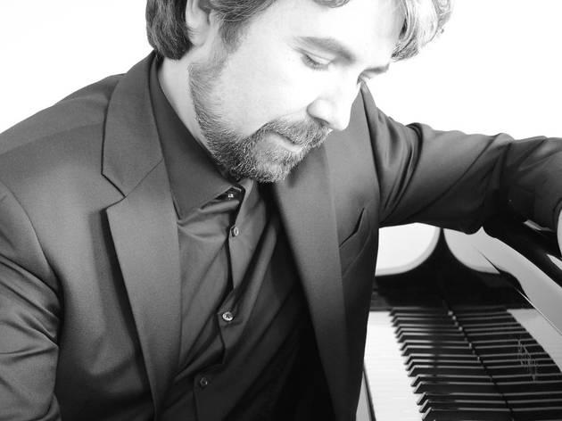 Vicente David Martín