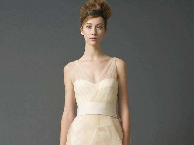 90b94ae1ba26 Browns Bridal Sample Sale   Shopping in London