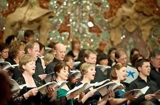 Orquestra Barroca Catalana + Cor de Cambra del PMC: El Messies