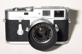 100 anys de la càmera Leica (1913-2013). Un viatge a través de la història de la càmera més llegendària
