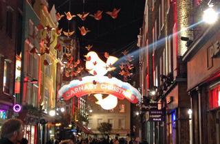 Carnaby Street 2013