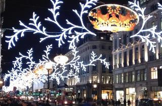 Regent Street 2013