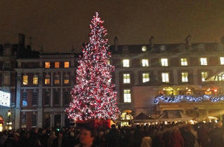 Covent Garden 2013