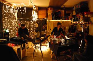 Recorreguts Sonors: Eli Gras & Truna + Rayo-60