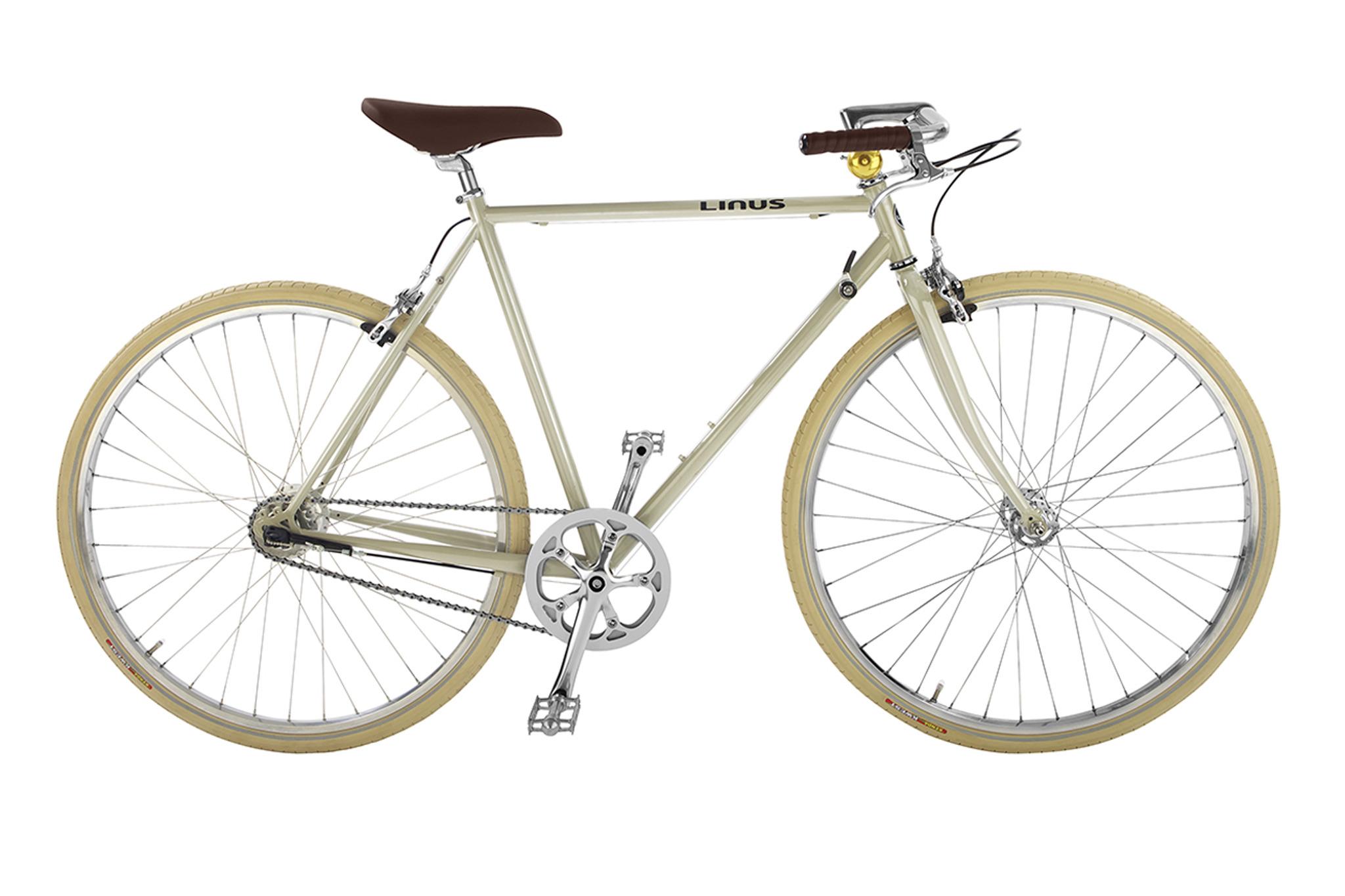 A Gaston 3 Linus Bike