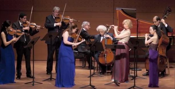 Chamber Music Society image