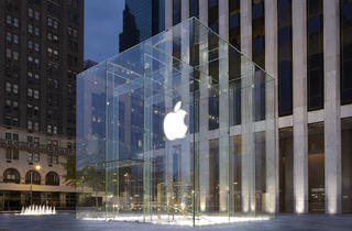 (Photograph: Apple Inc.)