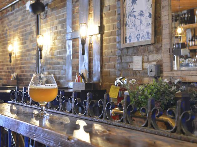 Beer + Latkes Celebration