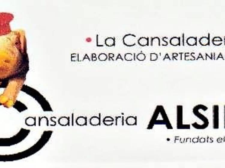 Cansaladeria Alsina