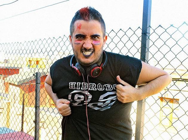 Hidroboy DJ