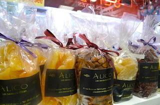 Sepide épicerie iranienne (@ Celine Astorg)