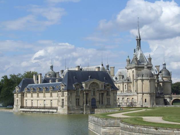 Château de Chantilly (© Mattis)