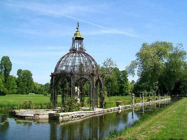 Jardin Anglais (© P.poschadel)