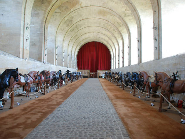 Grands Ecuries (© www.all-free-photos.com)