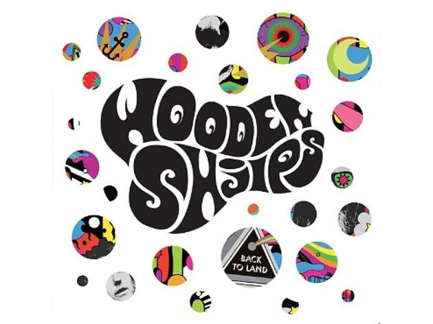 Wooden Shjips – Back to Land