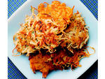 Latkes from The Mile End Cookbook