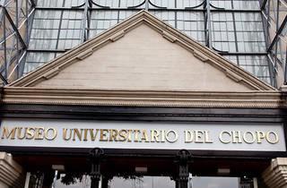 Museo del Chopo (Foto: Alejandra Carbajal)