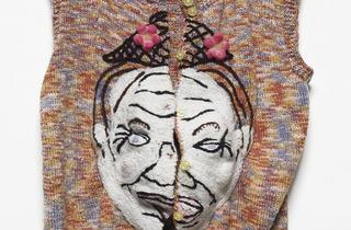 Hardeep Pandhal ('Bruce Parry Vest by Mum', 2012)