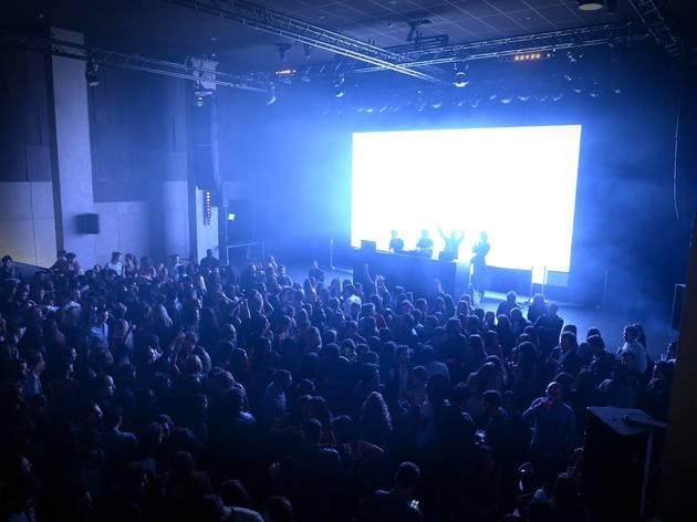 salle concert palais de tokyo