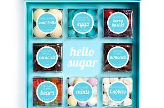 Sugarfina Grand Opening