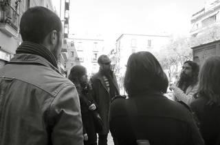 Ruta La Guerra a la Reraguarda + documental Transmissions