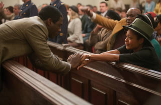 Mandela: Long Walk to Freedom – Time Out Card free screening (12A)