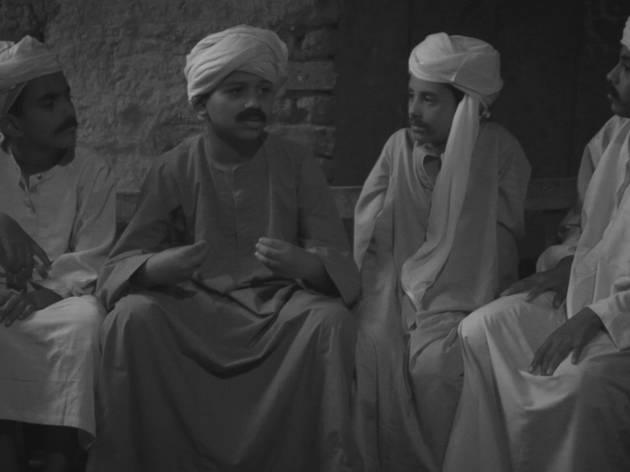 Wael Shawky ('Al Araba Al Madfuna', 2012)