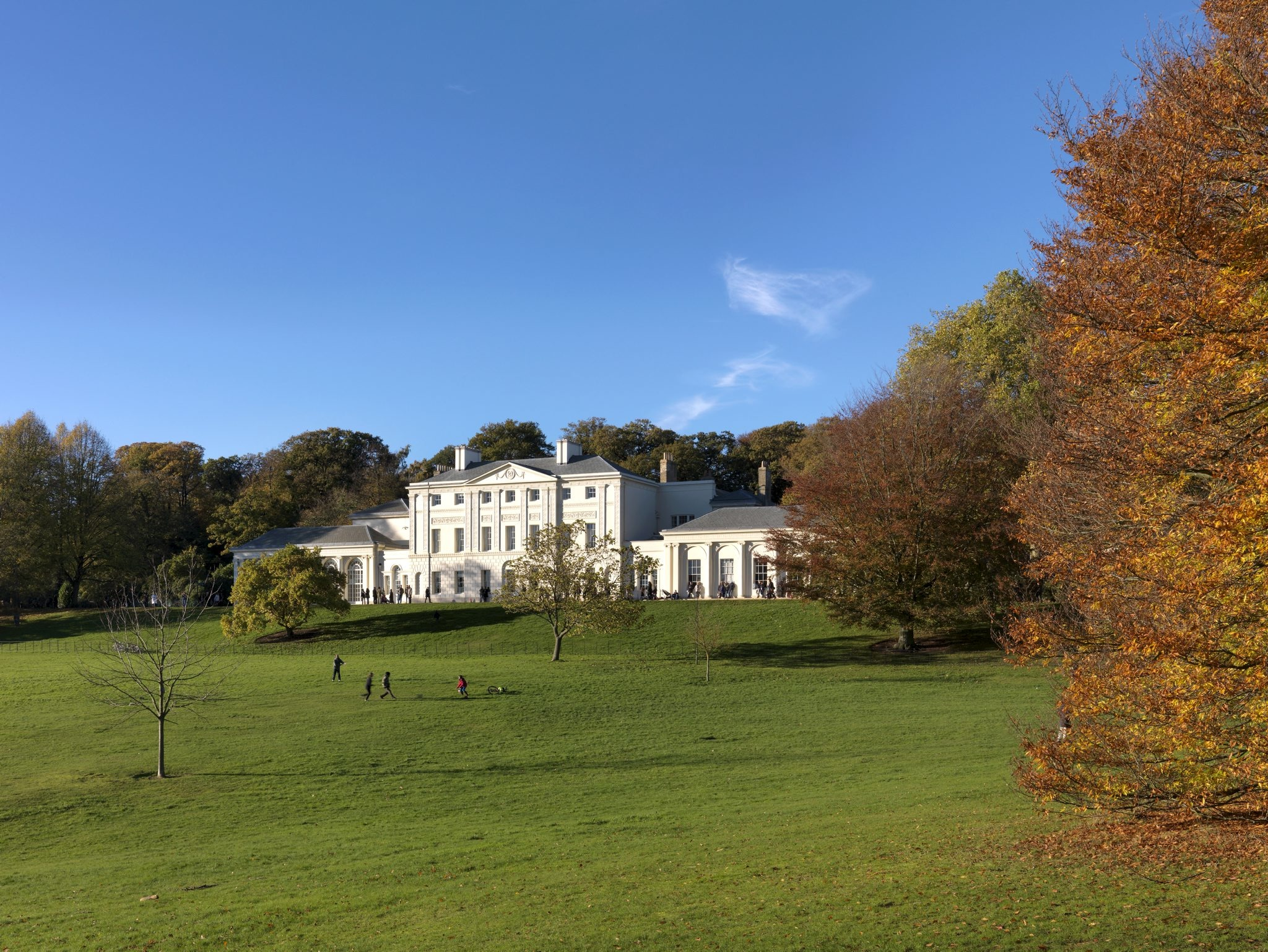 See: Kenwood House