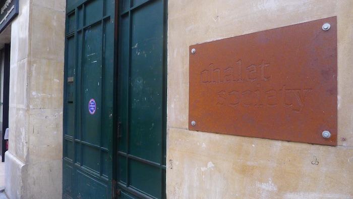 Chalet Society
