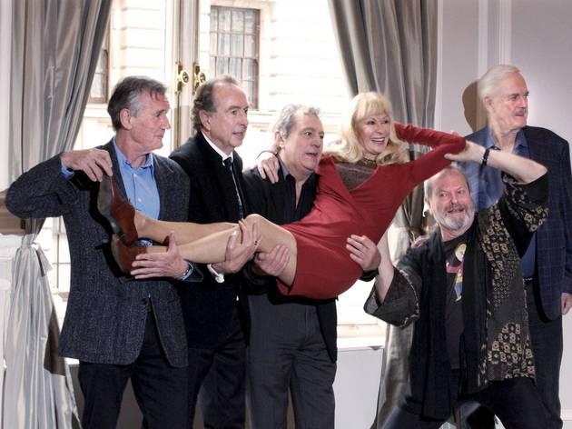 Blowout: Monty Python (£27.50-£150)