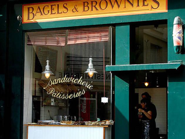 Bagels & Brownies