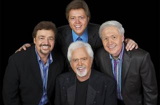 The Osmonds + David Essex + Showaddywaddy + Les McKeown's Legendary Bay City Rollers