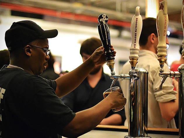NYC Beer Week Fundraiser