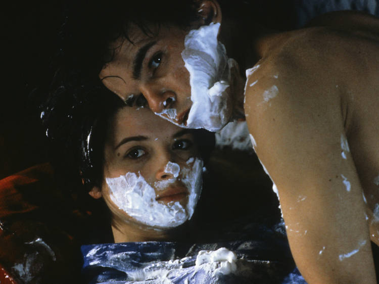 The Night is Young (1986)