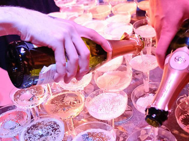 Ars Nova 54: A New Year's Eve Spectacular