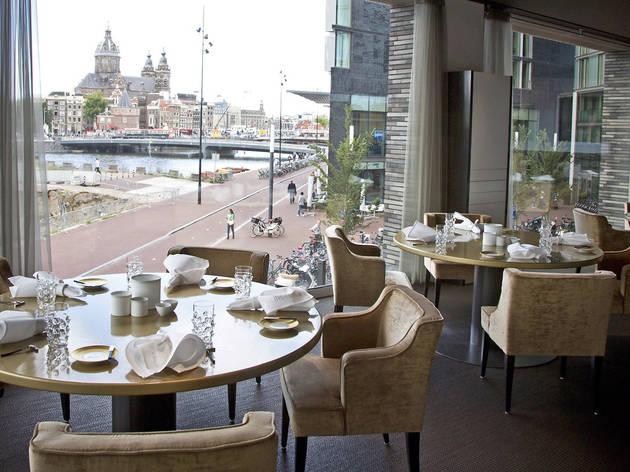 Samhoud Places, Restaurants, Cafes, Amsterdam