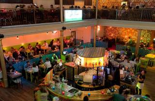 Bazar, Restaurants, Cafés, Amsterdam