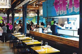 Fifteen, Restaurants, Cafés, Amsterdam