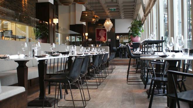 Chiudono i coffee shop si va ad amsterdam per i for Amsterdam migliori ristoranti