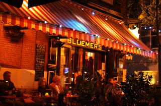 Bloemers, Bars, Pubs, Amsterdam