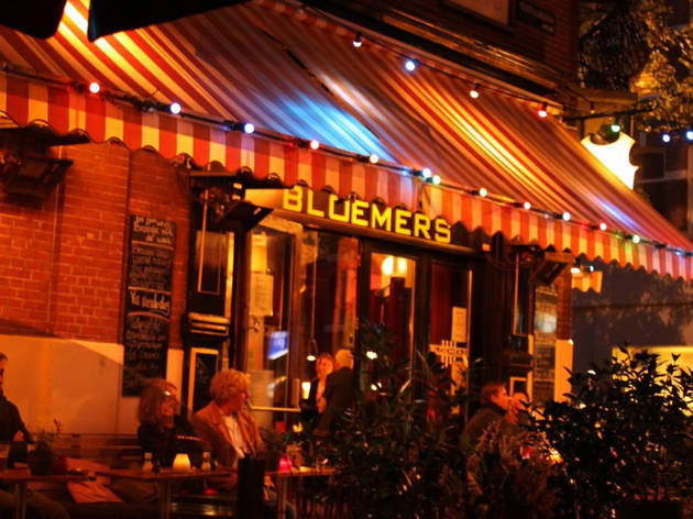 Bloemers, Bars, Pubs, Amsterdam