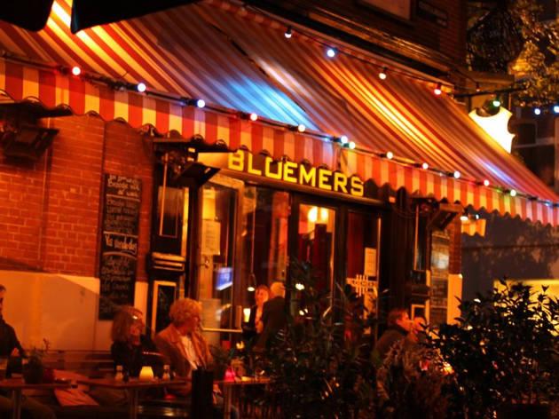 Bloemers