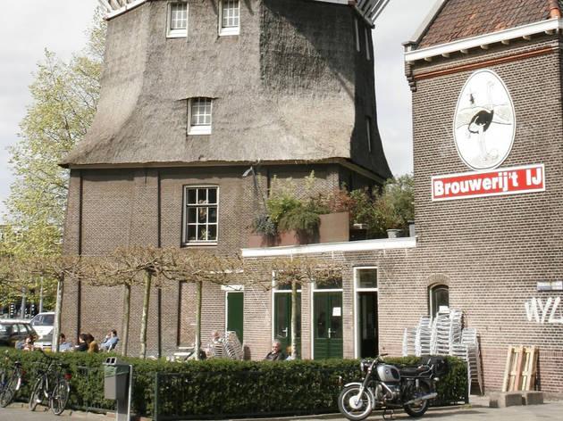 Brouwerij t'Ij, amsterdam, timeout, netherlands, brewery, brouwerij't Ij, beer