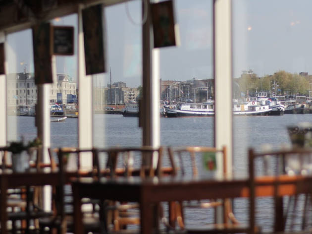 Cafe Barco, Bars, Pubs, Amsterdam