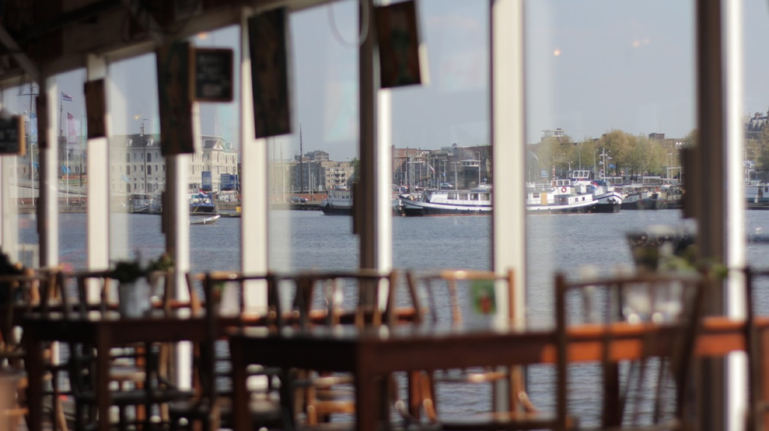 Waterfront and Noord (North) area guide