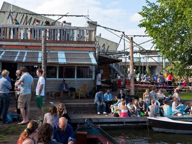 Hannekes Boom, Bars, Pubs, Amsterdam