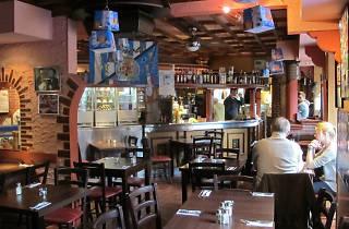 Masaniello restaurant in Berlin