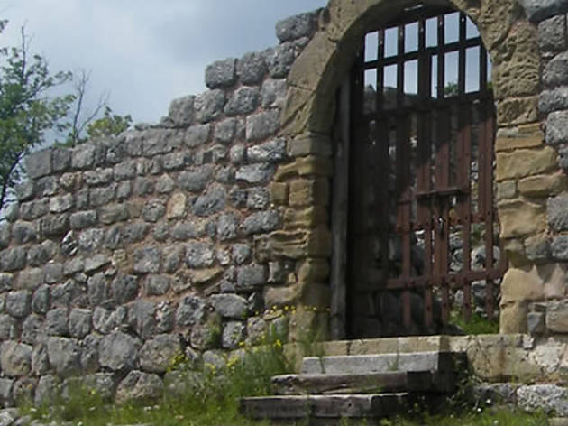 Les terres del Comte Arnau