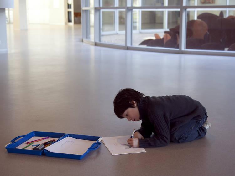 CoBrA Museum of Modern Art