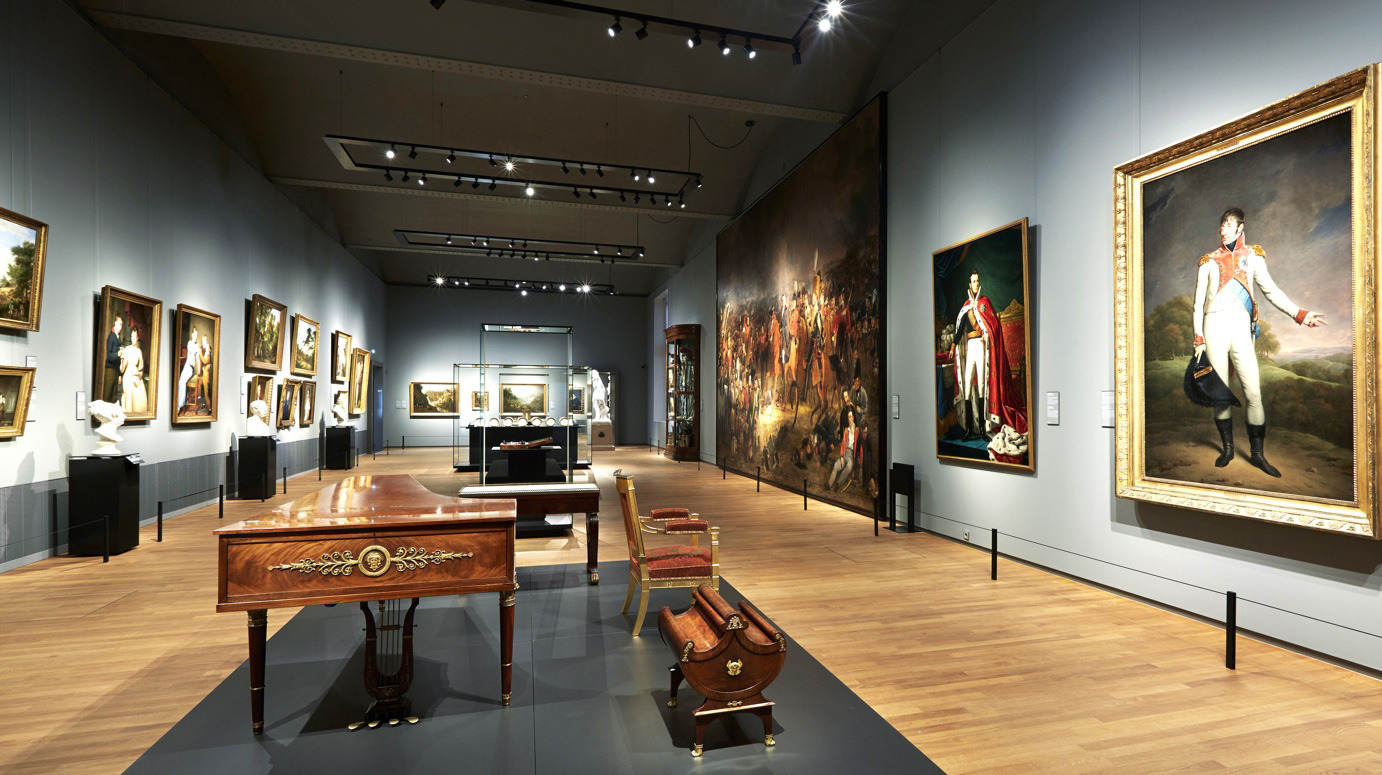 Rijksmuseum, Museums, Galleries, Amsterdam